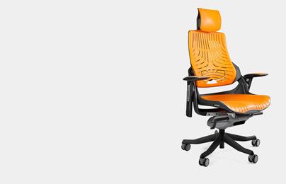 Ergonominės darbo kėdės